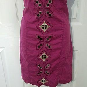 vintage soul Dresses - Glam Vintage soul embroidered women dress XS boho